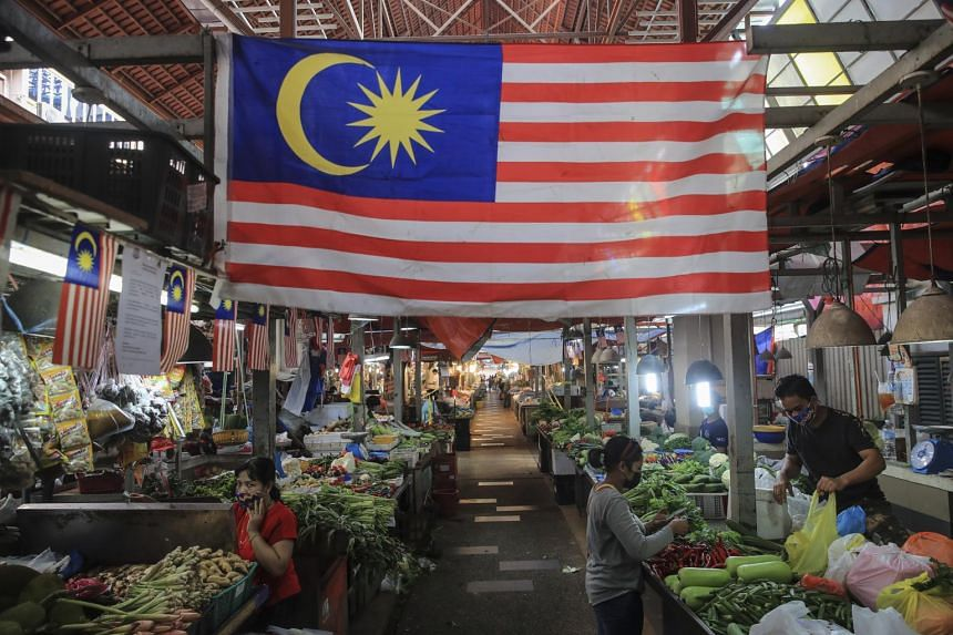Malaysia S Food Security The Star Columnist Asia News Top Stories The Straits Times