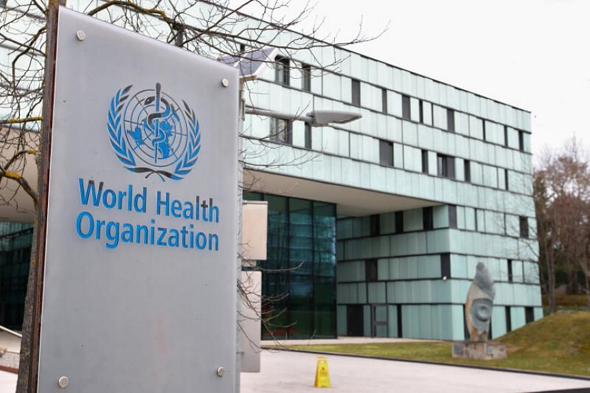 Three vaccine candidates are already being tested in human trials, according to the World Health Organisation.
