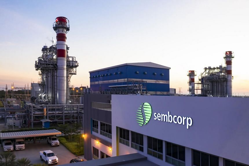 Sembcorp said the platform will allow individual consumers to monetise their renewable energy certificates.
