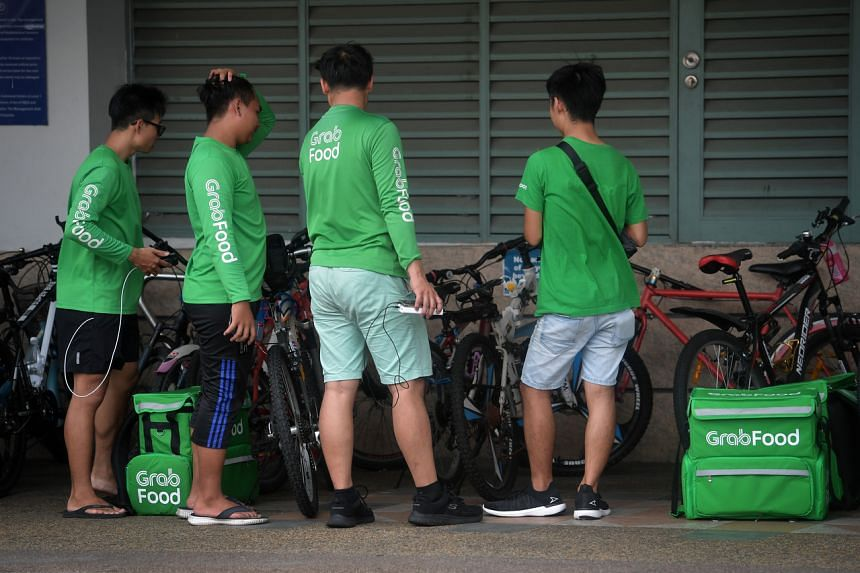 Grab launched a pilot programme allowing its driver-partners to provide on-demand parcel and food delivery services during off-peak commute hours.