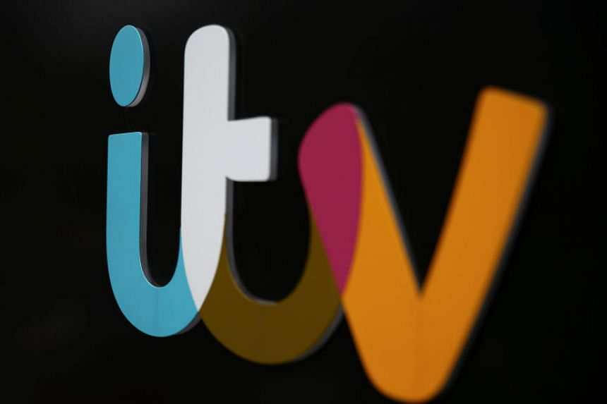 A presenter on an ITV programme had questioned why the mainstream media had slapped down the conspiracy theory.