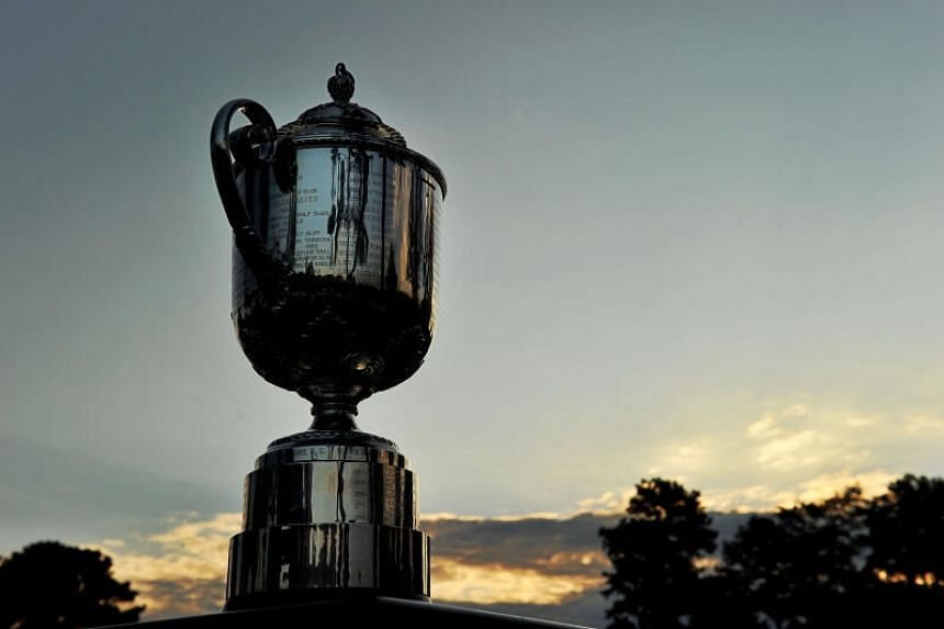 Officials 'fully prepared' for PGA Championship without fans