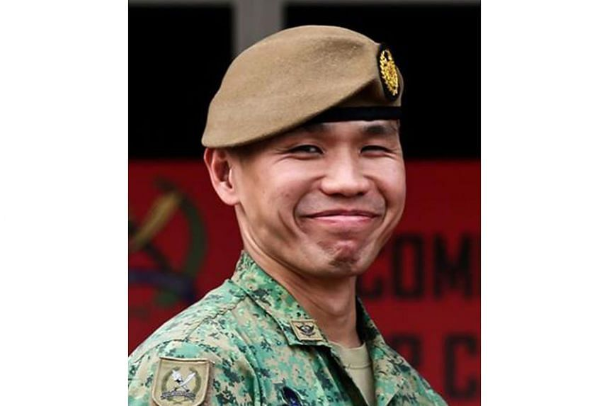 Brigadier-General Seet Uei Lim, Chief Guards Officer in the Singapore Armed Forces, is in charge of the inter-agency task force handling the coronavirus outbreak in foreign worker dormitories. The task force consists of about 750 people.