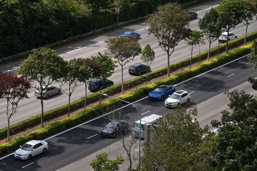 The Transport Ministry revoked a law allowing carpooling under some conditions.