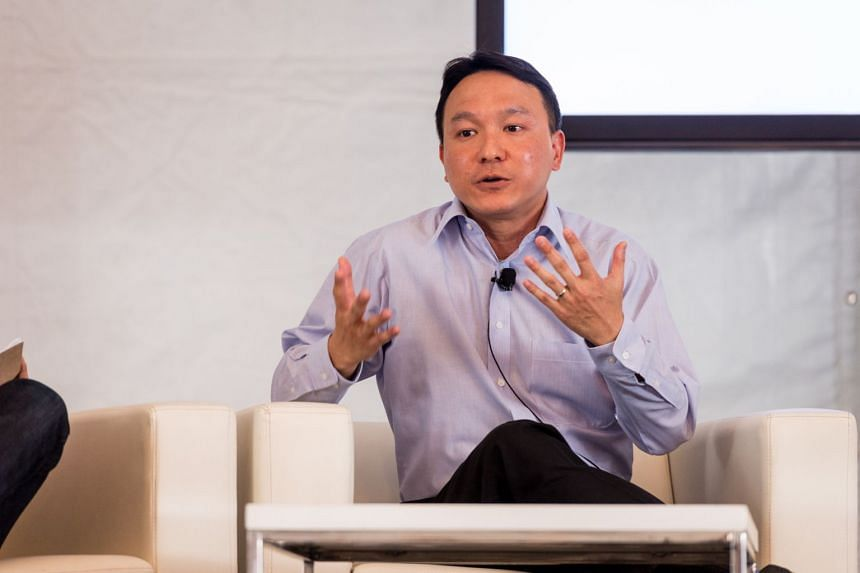Quest Ventures managing partner James Tan said the venture capital industry in Asia is now poised to play a mainstream role to bring the public and private markets closer.
