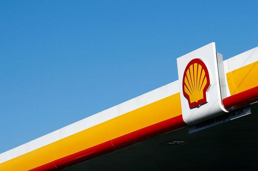 Shell plans to have net zero emissions from the manufacture of all its products by 2050.