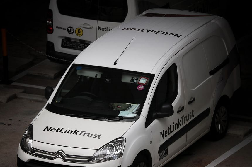 None of the workers had contact with Netlink Trust staff in the last 14 days.
