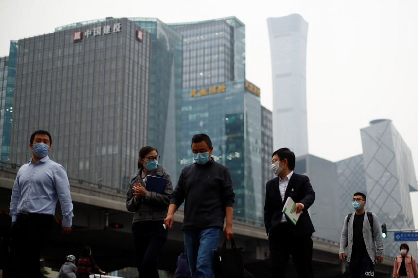 China is scrambling to fend off mass job losses that could threaten social stability.