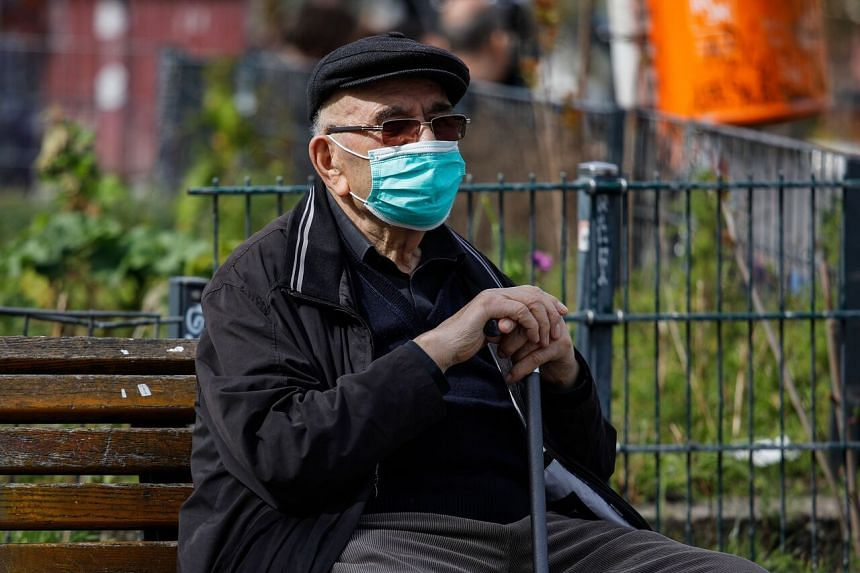 Germany claims that the coronavirus outbreak is under control