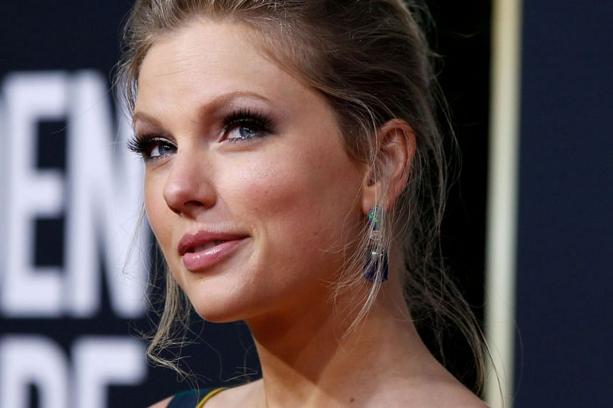 Taylor Swift Just Cancelled Her 'Lover Fest' Tour Over Coronavirus Concerns
