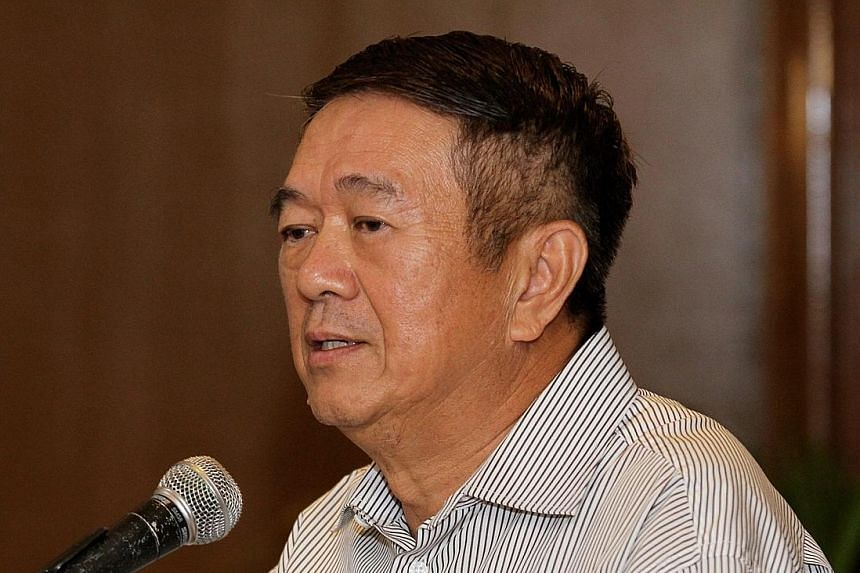 Singapore philanthropist Laurence Lien said that his family foundation has committed $2 million to help 17 charities affected by the Covid-19 crisis. Beneficiaries include Awwa, Care Corner, Alzheimer's Disease Association and The Salvation Army's Pe