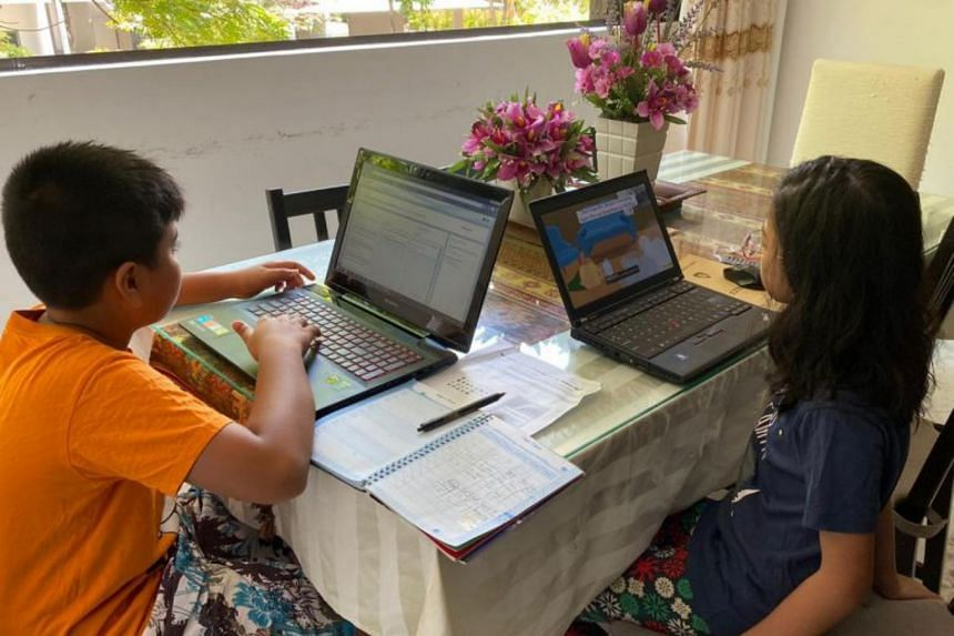 Parents can help their child become more self-directed by allocating check-in times for their child to review his tasks.