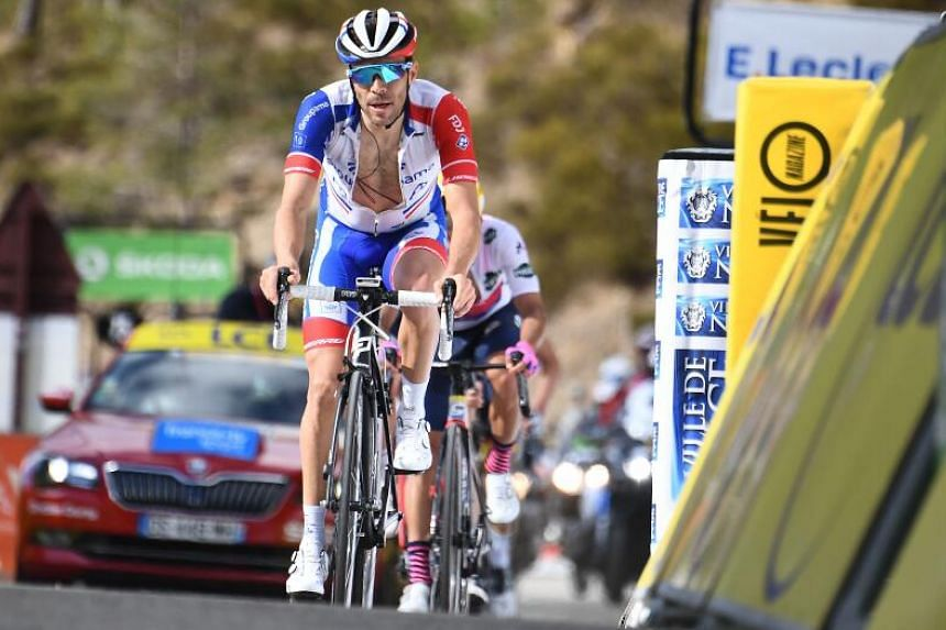Thibaut Pinot believes that the new Tour de France dates, from Aug 29 to Sept 20, will suit him.