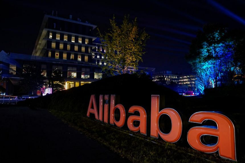 Alibaba shares fell earlier this year, but have recovered in recent weeks.