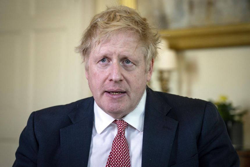 Boris Expected to Return to Work Next Week After Recovering from Coronavirus