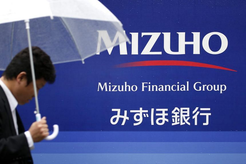 Mizuho Financial Group and Sumitomo Mitsui Financial Group join Japan's largest bank, Mitsubishi UFJ Financial Group, to stop providing new investments and loans to coal power plants.