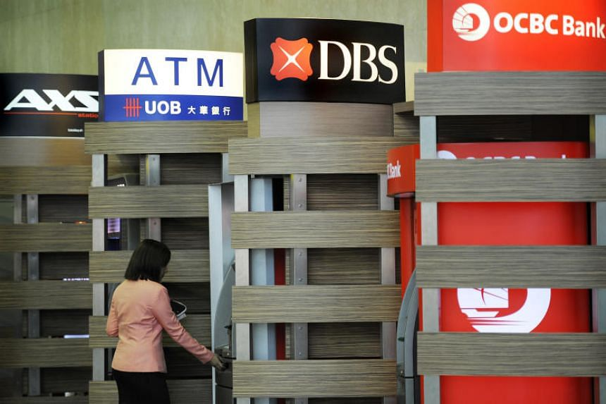 The Monetary Authority of Singapore will offer near-zero interest rate loans to eligible banks.