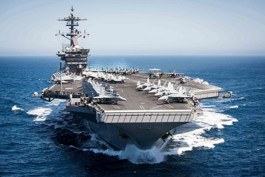 The US Pentagon is seeking additional funds for strengthened deterrence against China.