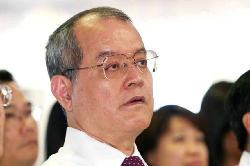 O.K. Lim revealed he hid more than S$1.14 billion in losses speculating in oil futures.
