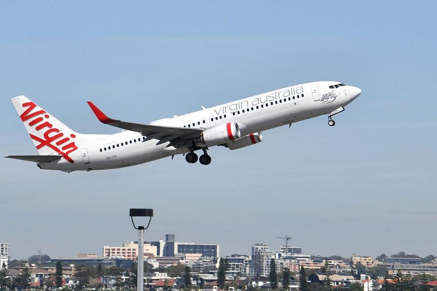 Virgin Australia had already furloughed 80 per cent of its 10,000-strong workforce.