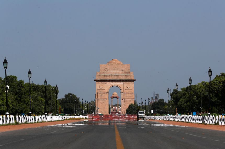 The new rules govern entities located in a country that shares a land border with India.