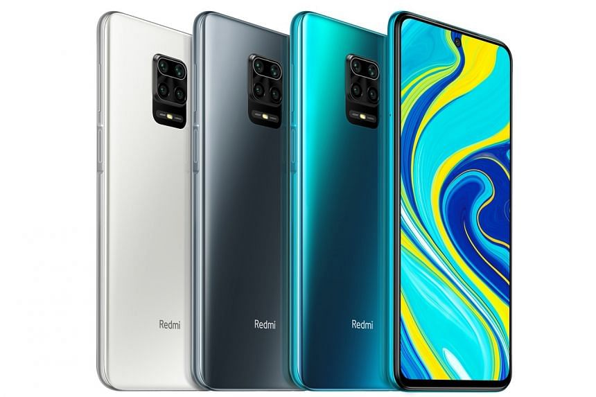 The Note 9S is a budget-friendly smartphone that, except for its cameras, punches above its weight.