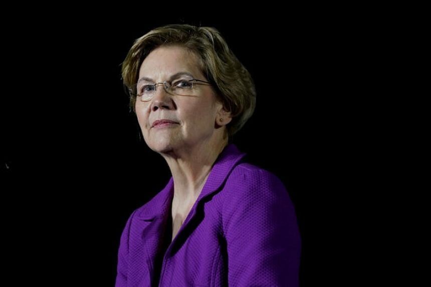 US Senator Elizabeth Warren's Oldest Brother Dies of Coronavirus