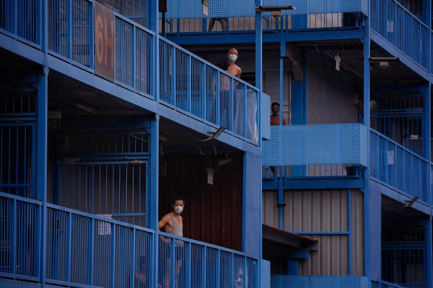 Singapore reports 931 new Covid-19 cases, taking total to 13624