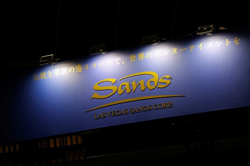 Las Vegas Sands Corp expects gambling and visitation to pick up by late summer or early fall in Asia.
