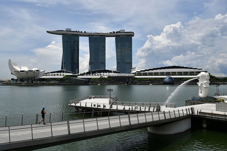 Visitor arrival numbers are expected to hit new lows in March, when a ban on all short-term visitors came into effect.