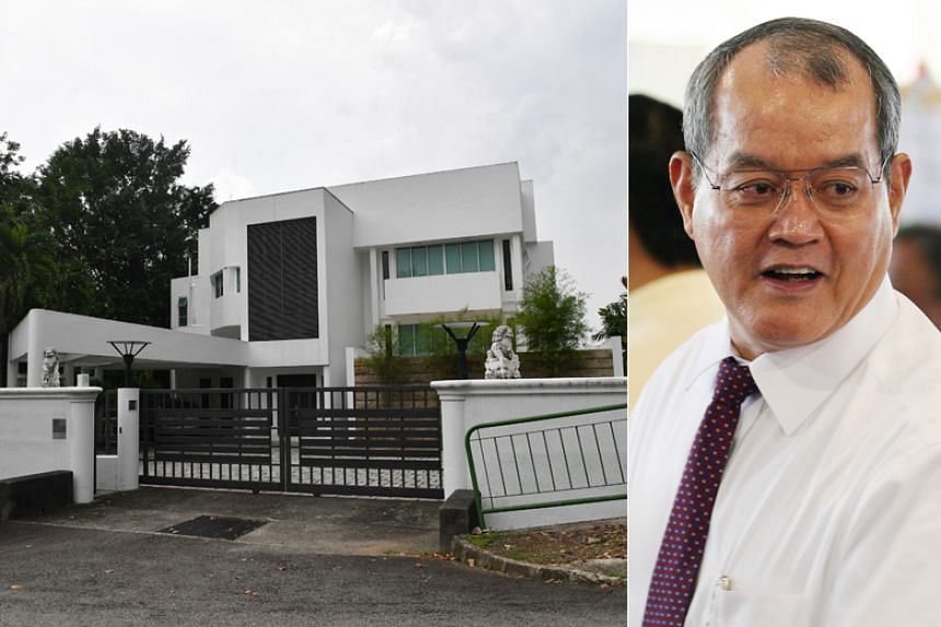 A good class bungalow along Second Avenue held by Hin Leong founder Lim Oon Kuin changed hands for $27 million.