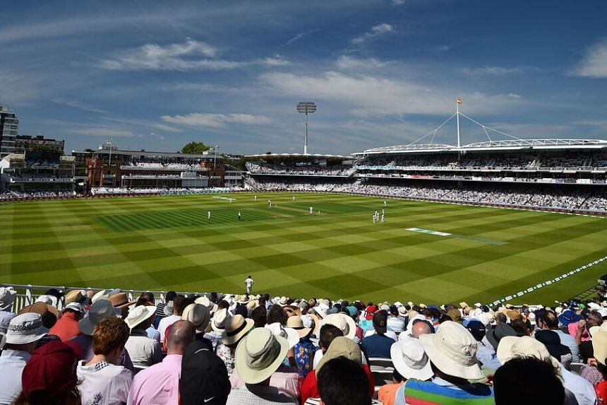 The ECB has been asked to look into how all sports might be able to resume in secure environments once restrictions are eased.