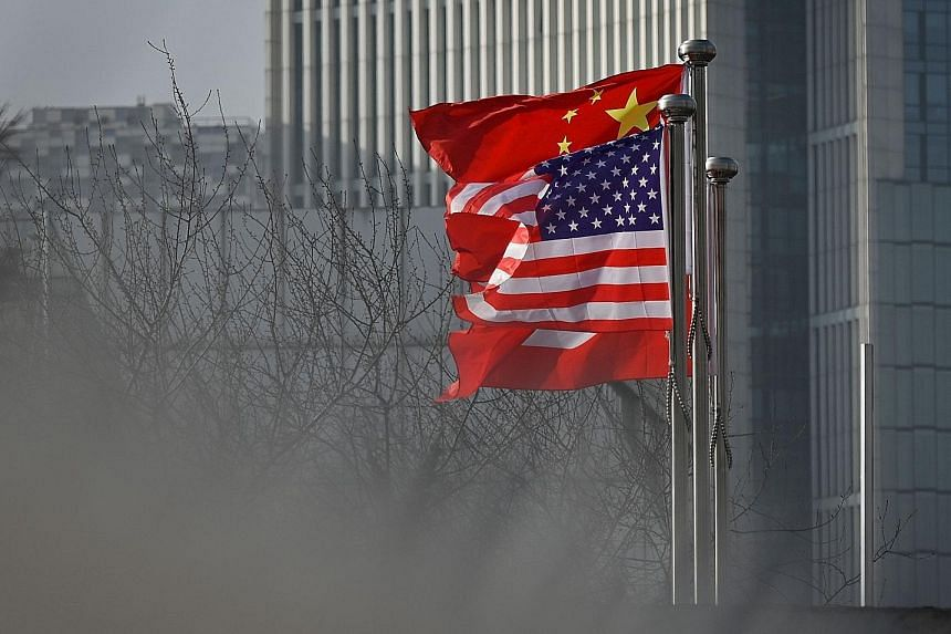 America is making a big strategic mistake by launching a geopolitical contest with China without first developing a comprehensive and global strategy to deal with China, says the writer. The book, published by Public Affairs, 2020, is available for $