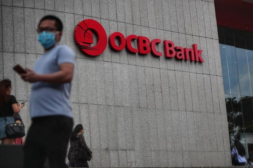 OCBC said shareholders cannot attend the AGM in person, and must pre-register for live broadcasts of the proceedings by 2pm on May 15.