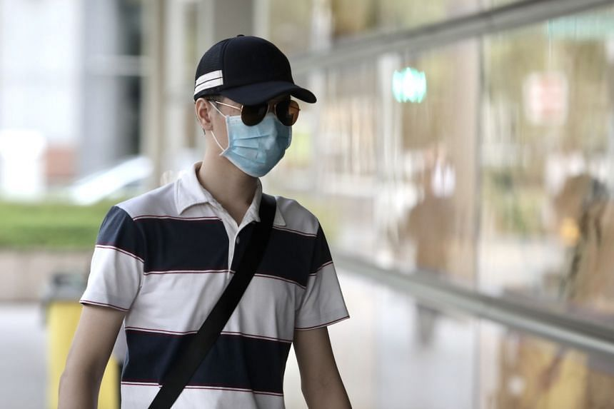Terence Siow Kai Yuan had been given 21 months of supervised probation and 150 hours of community service.