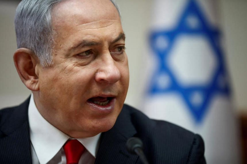 Israeli Prime Minister Benjamin Netanyahu has set July 1 for the start of Cabinet discussions on extending Israeli sovereignty to Jewish settlements in the West Bank.