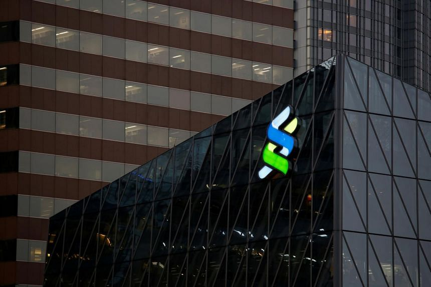 Asia, Africa and the Middle East account for 70 per cent of Standard Chartered's assets.