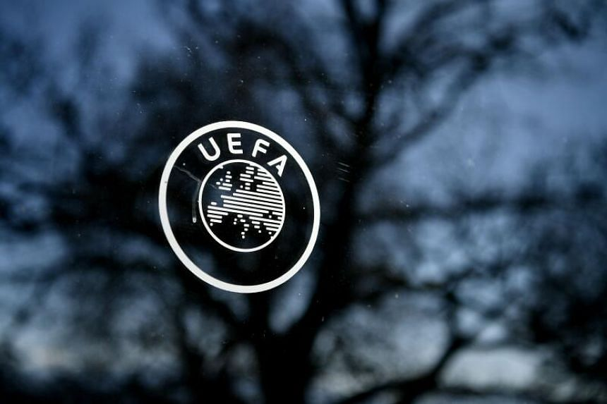 UEFA releases 236 million euros to aid member federations