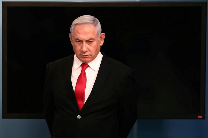 Israeli Prime Minister Benjamin Netanyahu has vowed to press ahead with annexations.