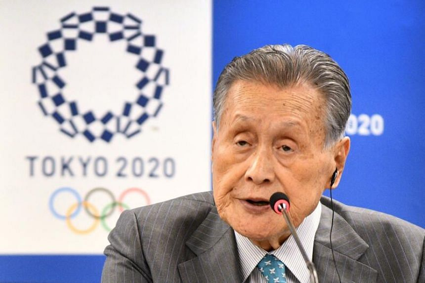 Tokyo Olympics Could Be Canceled If Coronavirus Vaccine Not Found