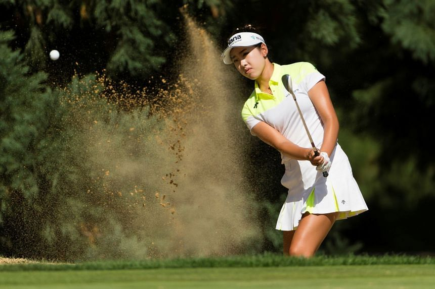 COVID-19: Women's PGA Championship rescheduled to October