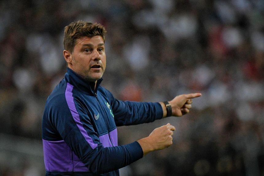 Pochettino ready to manage again but yearns for Tottenham return