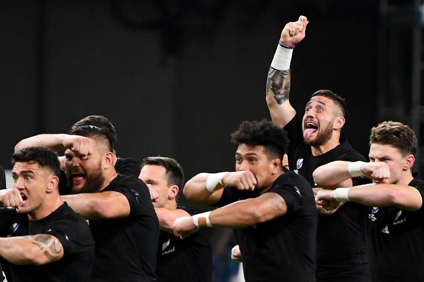 New Zealand Rugby predicts 70 percent revenue loss in 2020
