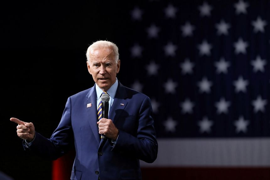 Leftist 'Feminists' Set New Me Too Standard To Sideline Joe Biden Accusation