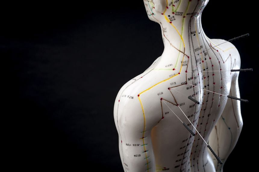 Acupressure may provide temporary relief from anxiety symptoms during these stressful times.