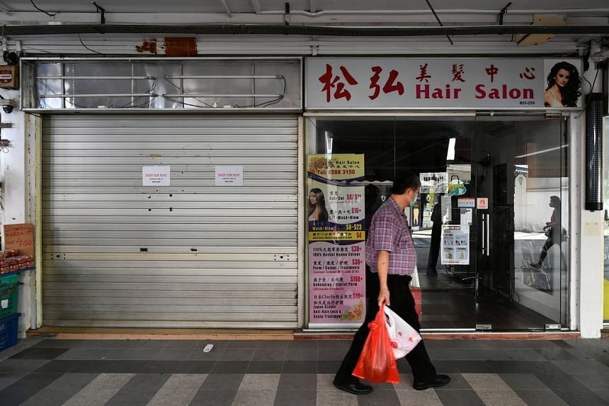 Barbers and hairdressers will be allowed to provide basic haircut services from May 12.