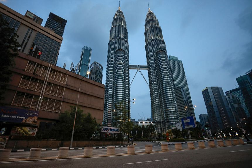 """A """"conditional"""" movement control order in Malaysia will allow restaurants and most shops to reopen, and for offices to restart."""