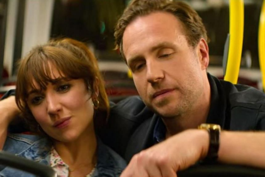 Trying follows a London couple as they try and fail to conceive, then decide to try and adopt.