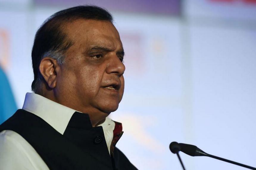 Indian Olympic Association president Narinder Batra said his country had lessons to learn but would not be deterred.