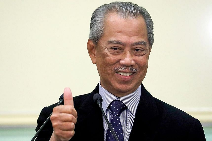 Malaysian Prime Minister Muhyiddin Yassin's lifting of curbs highlights the tightrope he must walk to remain in power.